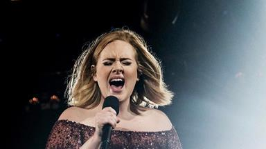 Adele sets new record for number of expletives spoken during one of her concerts