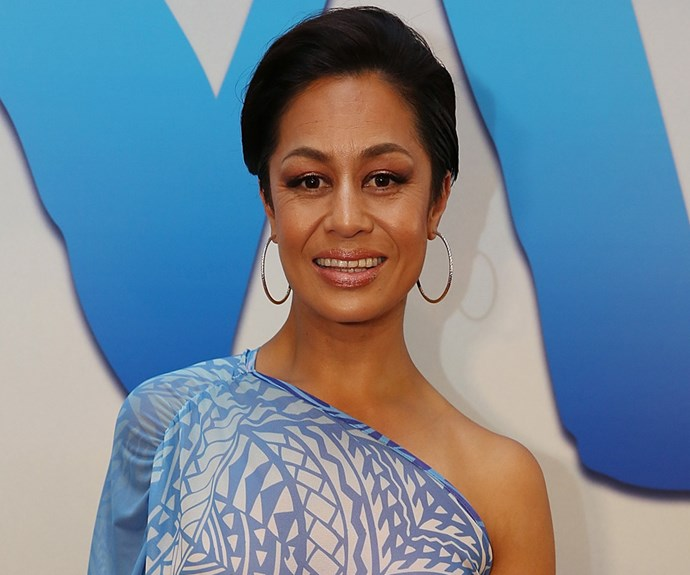Kiwi actress Teuila Blakely opens up on social media scandal.