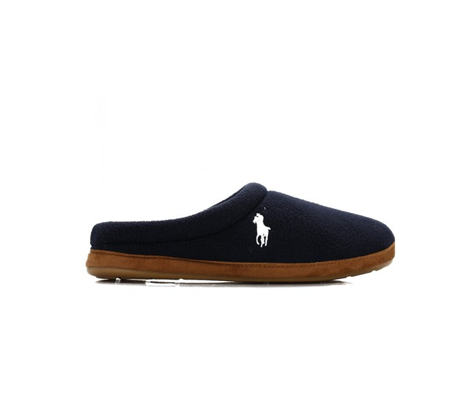 [Polo Ralph Lauren slippers, AU$49, from The Iconic.](http://www.theiconic.co.nz/jacque-scuff-406164.html)