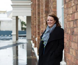 The woman fighting for young homeless Aucklanders