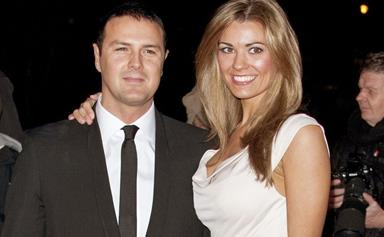 Take Me Out host Paddy McGuinness and wife share touching message to their autistic twins