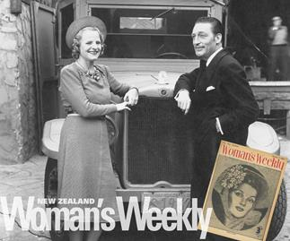 In 1940, Hedda Dyson, New Zealand Woman's Weekly editress,  spent some time in the United States, where she met film  star Warren William on the Columbia Pictures set of *The Lone Wolf Strikes*.