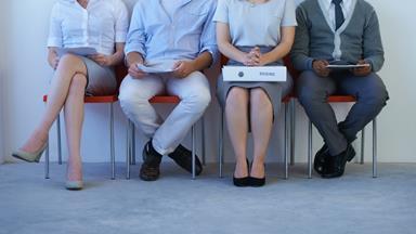 Women face tougher job interviews than men
