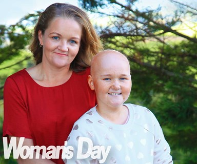 Teen cancer survivor freezes eggs: 'I want to be a mum'