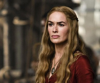 Game of Thrones Lena Headey reveals she had undiagnosed postpartum depression while filming the hit show