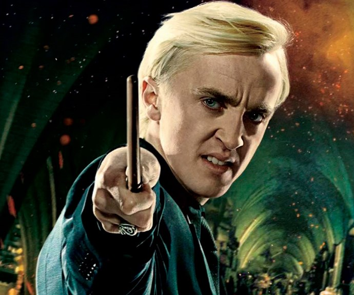Harry Potter star Tom Felton is coming to New Zealand