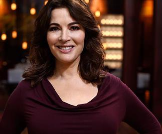 Nigella Lawson slammed for tomato salad recipe.