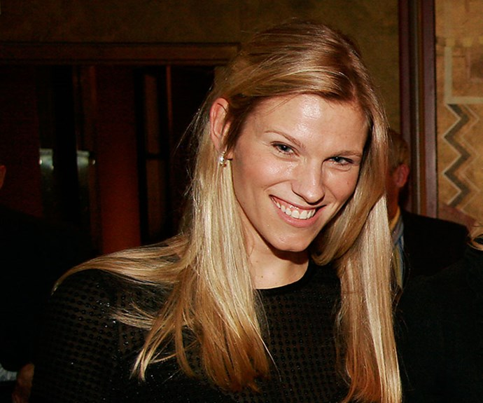 New Yorker Lindsay Shookus cut her teeth on the show, starting on *Saturday Night Live* as production assistant in 2002. Photo: Getty Images