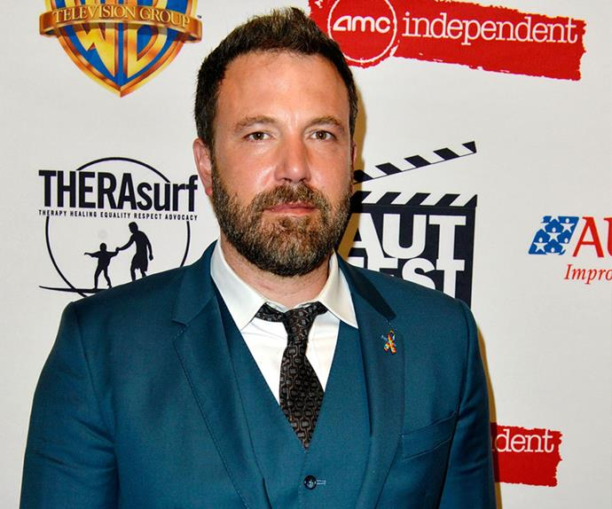 Ben Affleck has revealed he is in a new relationship.