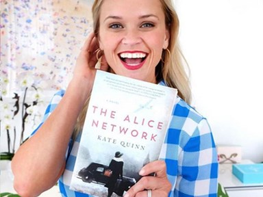 The 44 books Reese Witherspoon wants you to read