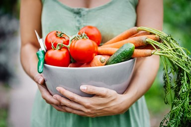 Foods to eat to increase your fertility