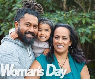 Survivor NZ's Sala: How my wife changed my life