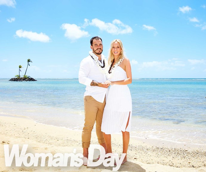 Dylan Cossey wedding