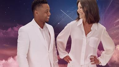 Air New Zealand's latest safety video stars Katie Holmes and Cuba Gooding Jr