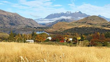 What to do in Central Otago