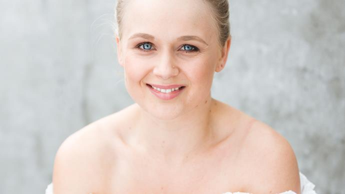 24 hours with... Rebekah Palmer from Shortland Street