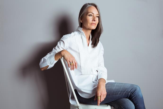 Michele Aikin of Silverfox Management.