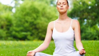 How to meditate in 5 easy steps