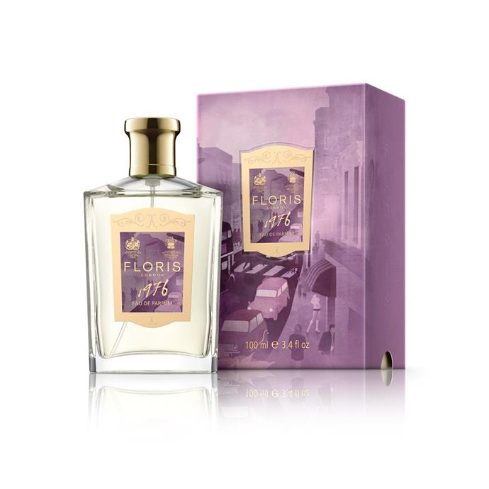 **J. Floris London** The oldest independent family-run perfumer in the world also happens to be one that's endorsed by both the Queen and Prince Charles. Must be something to do with the luxurious scents, we reckon.
