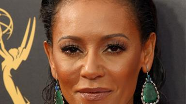 Mel B files for restraining order against her former nanny