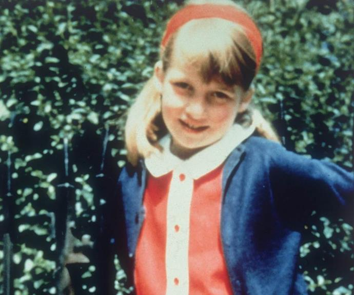 "Diana was born on the 1st July in 1961. She once said, ""I like to be a free spirit. Some don't like that, but that's the way I am."""