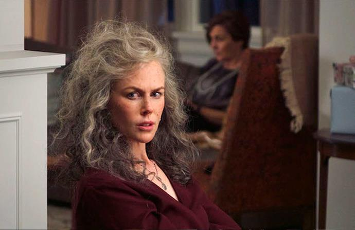 Nicole Kidman in *Top of the Lake: China Girl*.