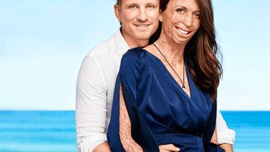 Australian bush fire survivor Turia Pitt can't wait to be a mum
