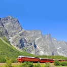 Discover the romance of rail in Scandinavia