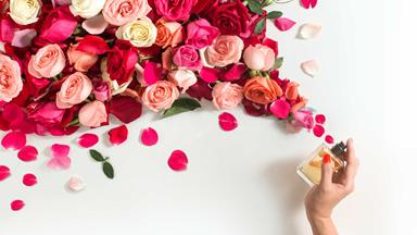 Can a fragrance make you happy?