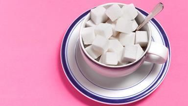 Sugar alternatives may be higher in kilojoules than sugar