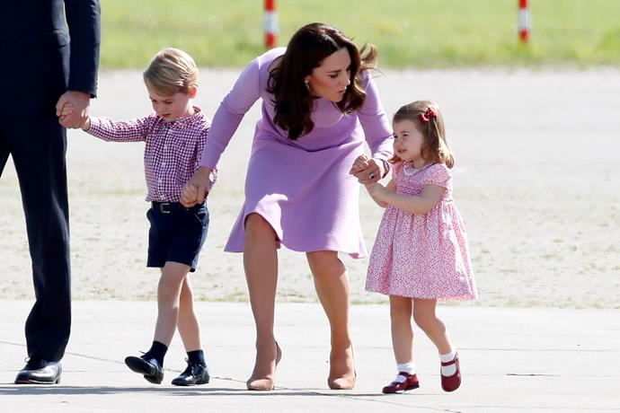 Catherine, Duchess of Cambridge, sparked discussion when she admitted motherhood could be lonely.