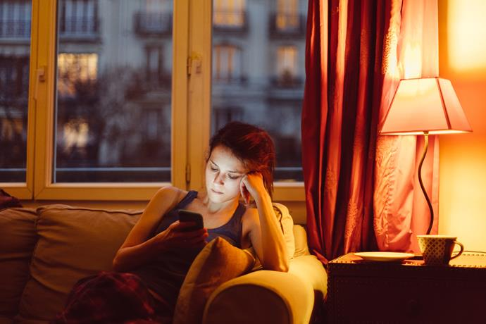 Is technology increasing our feelings of isolation?