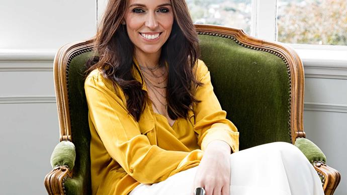 Labour's Jacinda Ardern reveals why politics feels so personal