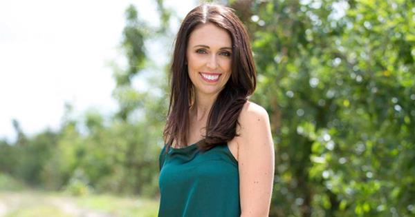 Jacinda Ardern on her sister's wedding day surprise