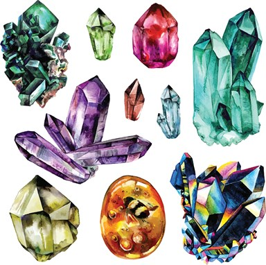 What your birthstone says about your personality