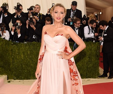 Blake Lively reveals the one word she never says around her daughters