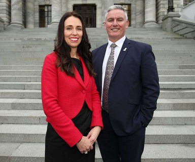 How well do you know Jacinda Ardern?