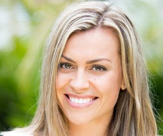 24 hours with... Laura McGoldrick