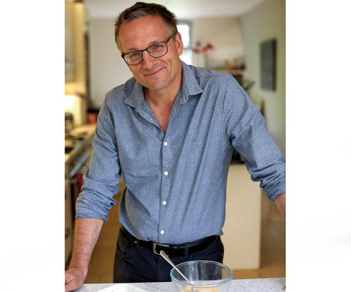 One of the world's leading weight-loss gurus, Dr Michael Mosley, has launched a new diet.