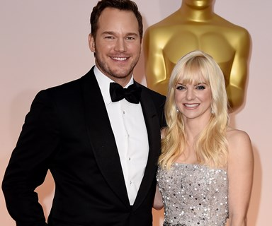 Anna Faris hinted at feeling 'lonely' before news of shock split from Chris Pratt