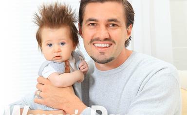 The Edge's Clint Randell tells why Dom Harvey crashed his son's birth