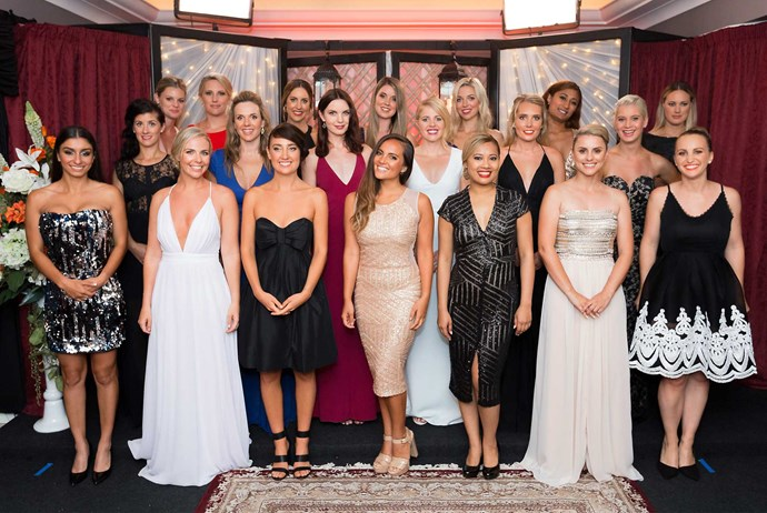 Claudia found reality fame as one of Jordan Mauger's Bachelorettes on the show's second season.