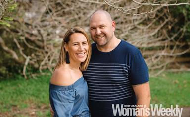 Jenny-May Clarkson's family health overhaul