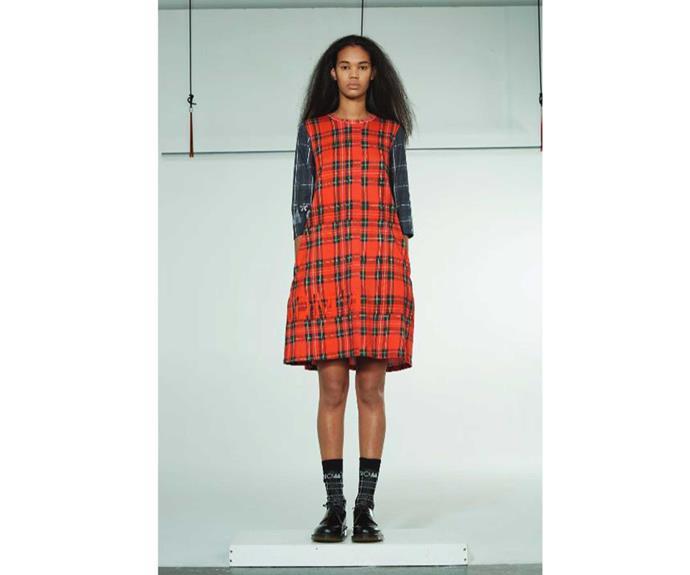 Dress by Nom*D.