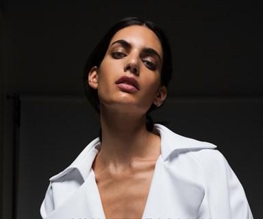 How designer Turet Knuefermann survives New Zealand Fashion Week