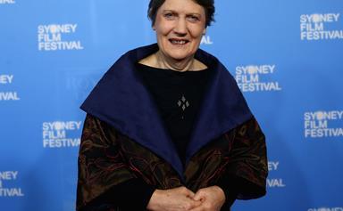 Helen Clark on Jacinda Ardern's rise: 'She's had an amazing start'