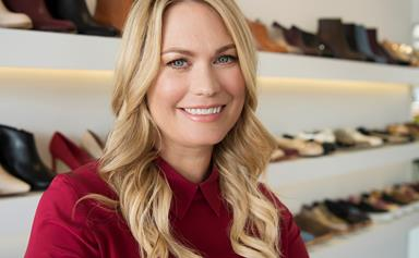 How footwear designer Kathryn Wilson gets ready for New Zealand Fashion Week