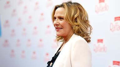 Kim Cattrall on why more stories about older women need to be told