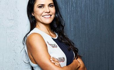 Filthy Rich star Miriama Smith's top wellness tips