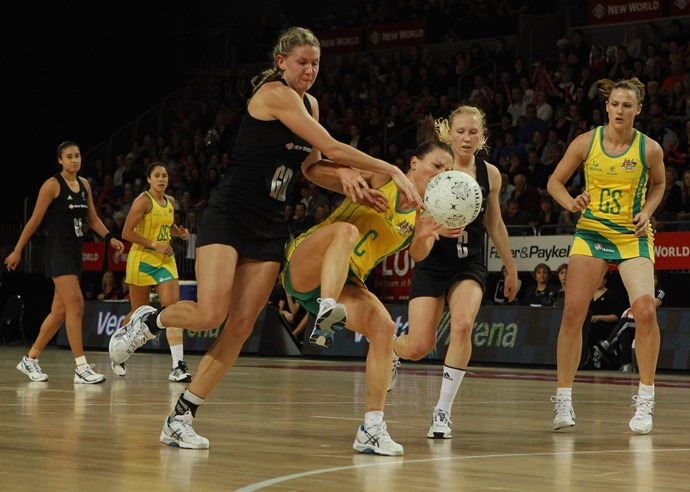 The name of our very own Silver Ferns captain, Casey Kopua, appears on the list.